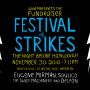 Festival of Strikes