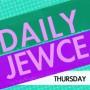 Daily Jewce: Brad Pitt's Holocaust Movie, Tavi Gevinson's Lesson in Bitchface