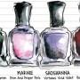 Would You Buy Lena Dunham's New 'Girls'-Inspired Nail Polish?