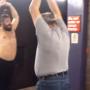 Fat Jew Teaches Bikram Yoga On F-train Subway Platform