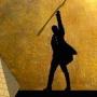 Yes, Virginia, There is a 'Hamilton' Haggadah