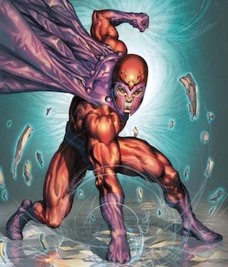 MagnetoYardin