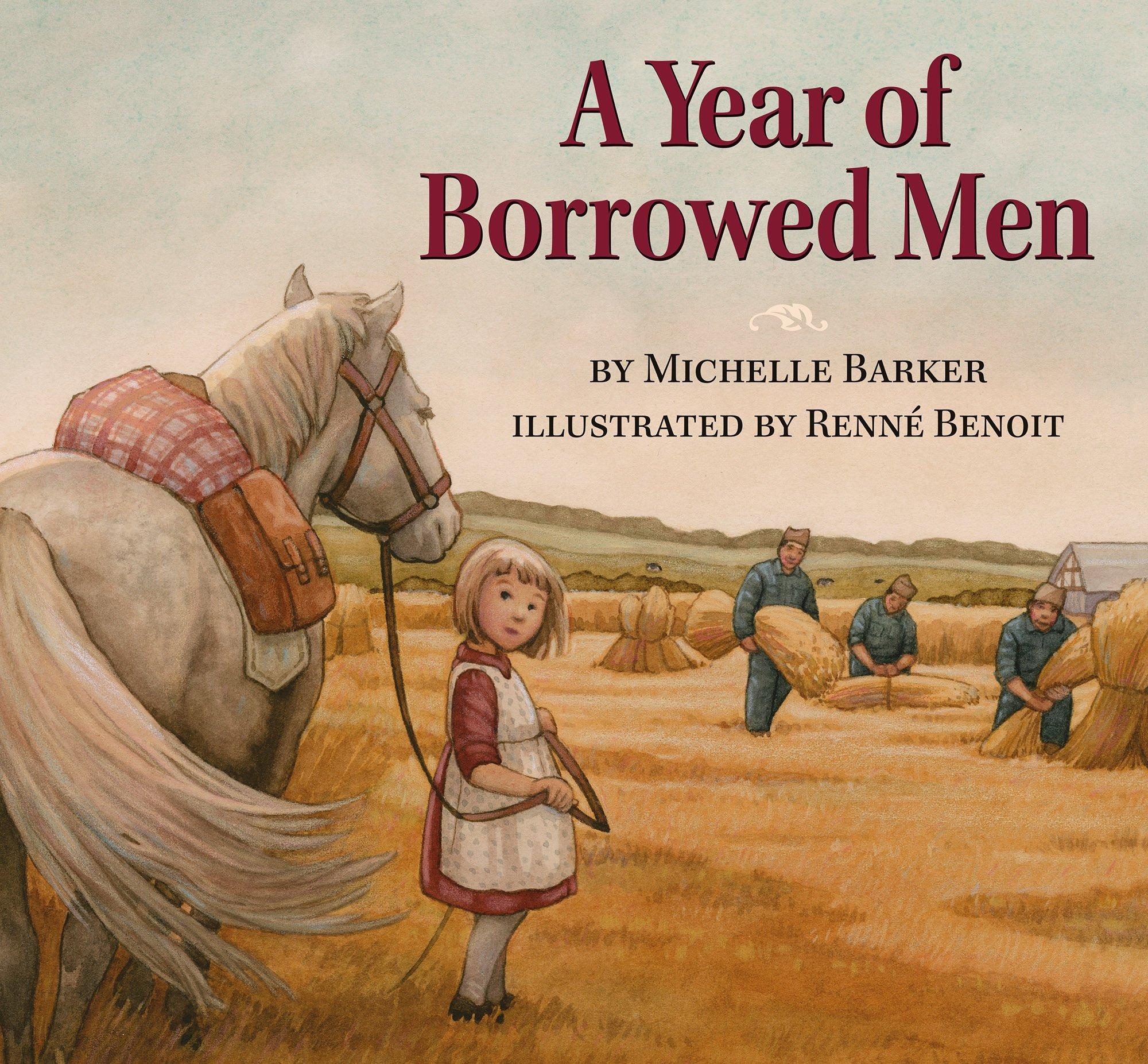 BorrowedMen