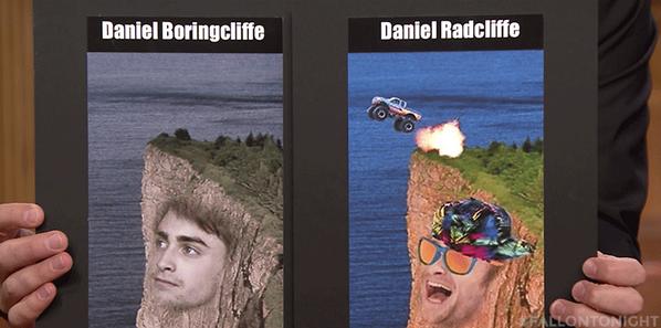 Daniel Boringcliffe