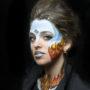 The Ten Plagues Makeup Project