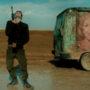 'Foxtrot' and Israel's Oscar History